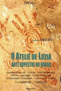 Assistir O Ateliê de Luzia - Arte Rupestre no Brasil Online Grátis Dublado Legendado (Full HD, 720p, 1080p) | Marcos Jorge | 2003