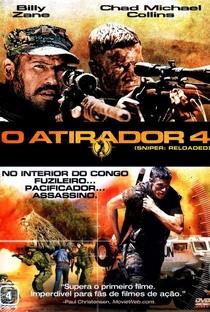 Assistir O Atirador 4 Online Grátis Dublado Legendado (Full HD, 720p, 1080p) | Claudio Fäh | 2011