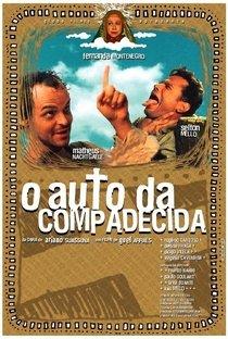 Assistir O Auto da Compadecida Online Grátis Dublado Legendado (Full HD, 720p, 1080p) | Guel Arraes | 2000
