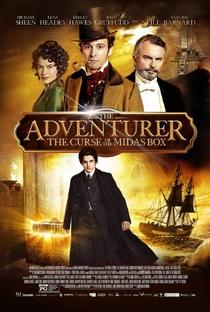 Assistir O Aventureiro: A maldição da Caixa de Midas Online Grátis Dublado Legendado (Full HD, 720p, 1080p) | Jonathan Newman | 2014