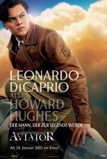 Assistir O Aviador Online Grátis Dublado Legendado (Full HD, 720p, 1080p) | Martin Scorsese | 2004