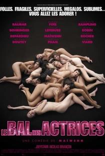 Assistir O Baile Das Atrizes Online Grátis Dublado Legendado (Full HD, 720p, 1080p) | Maïwenn | 2009