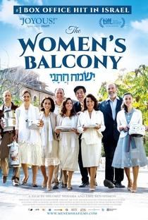 Assistir O Balcão das Mulheres Online Grátis Dublado Legendado (Full HD, 720p, 1080p) | Emil Ben-Shimon | 2016