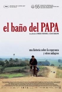 Assistir O Banheiro do Papa Online Grátis Dublado Legendado (Full HD, 720p, 1080p) | César Charlone