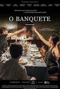 Assistir O Banquete Online Grátis Dublado Legendado (Full HD, 720p, 1080p) | Daniela Thomas | 2018