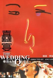 Assistir O Banquete de Casamento Online Grátis Dublado Legendado (Full HD, 720p, 1080p)   Ang Lee (I)   1993