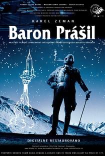 Assistir O Barão Fanfarrão Online Grátis Dublado Legendado (Full HD, 720p, 1080p) | Karel Zeman | 1962