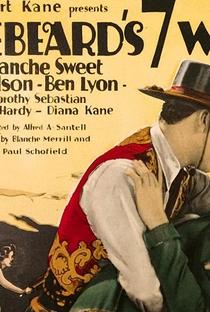 Assistir O Barba Azul Online Grátis Dublado Legendado (Full HD, 720p, 1080p) | Alfred Santell | 1926