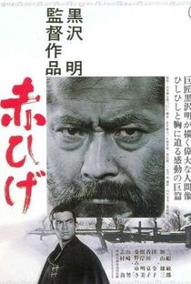 Assistir O Barba Ruiva Online Grátis Dublado Legendado (Full HD, 720p, 1080p) | Akira Kurosawa | 1965