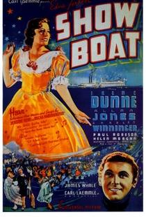 Assistir O Barco das Ilusões Online Grátis Dublado Legendado (Full HD, 720p, 1080p) | James Whale (I) | 1936