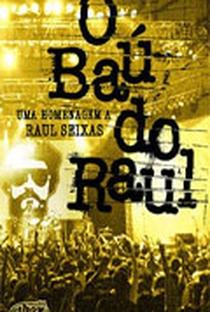 Assistir O Baú do Raul Online Grátis Dublado Legendado (Full HD, 720p, 1080p) | Aramis Barros