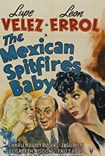 Assistir O Bebê de Carmencita Online Grátis Dublado Legendado (Full HD, 720p, 1080p) | Leslie Goodwins | 1941
