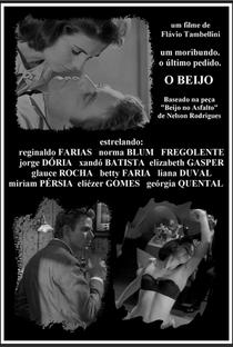 Assistir O Beijo Online Grátis Dublado Legendado (Full HD, 720p, 1080p) | Flavio Tambellini | 1964