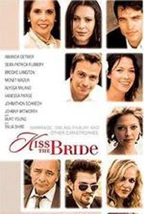 Assistir O Beijo da Noiva Online Grátis Dublado Legendado (Full HD, 720p, 1080p) | Vanessa Parise | 2002