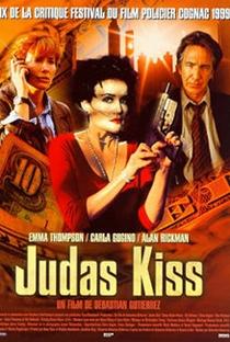 Assistir O Beijo da Traição Online Grátis Dublado Legendado (Full HD, 720p, 1080p) | Sebastian Gutierrez | 1999