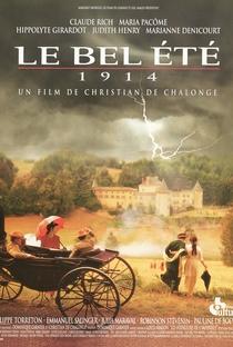 Assistir O Belo Verão de 1914 Online Grátis Dublado Legendado (Full HD, 720p, 1080p) | Christian de Chalonge | 1996