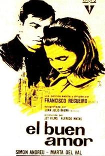 Assistir O Bom Amor Online Grátis Dublado Legendado (Full HD, 720p, 1080p) | Francisco Regueiro | 1963
