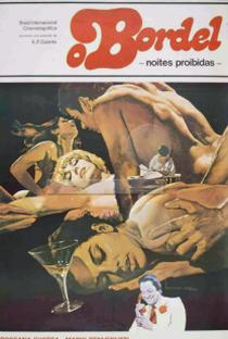 Assistir O Bordel - Noites Proibidas Online Grátis Dublado Legendado (Full HD, 720p, 1080p) | Osvaldo de Oliveira | 1980