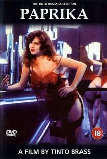Assistir O Bordel de Paprika Online Grátis Dublado Legendado (Full HD, 720p, 1080p) | Tinto Brass | 1991