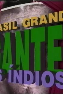 Assistir O Brasil Grande e os Índios Gigantes Online Grátis Dublado Legendado (Full HD, 720p, 1080p) | Aurélio Michiles | 1995