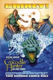 Assistir O Caçador de Crocodilos: Rota de Colisão Online Grátis Dublado Legendado (Full HD, 720p, 1080p) | John Stainton | 2002