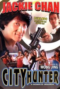 Assistir O Caçador de Encrencas Online Grátis Dublado Legendado (Full HD, 720p, 1080p) | Jing Wong (I) | 1993