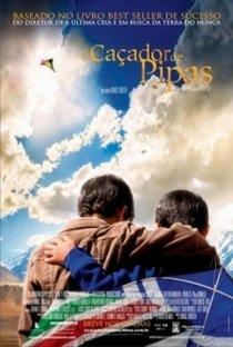 Assistir O Caçador de Pipas Online Grátis Dublado Legendado (Full HD, 720p, 1080p) | Marc Forster | 2007