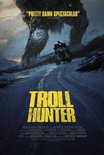 Assistir O Caçador de Troll Online Grátis Dublado Legendado (Full HD, 720p, 1080p)   André Øvredal   2010