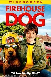Assistir O Cachorro Bombeiro Online Grátis Dublado Legendado (Full HD, 720p, 1080p) | Todd Holland (I) | 2007