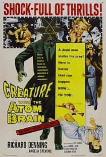 Assistir O Cadáver Atômico Online Grátis Dublado Legendado (Full HD, 720p, 1080p) | Edward L. Cahn | 1955