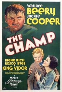 Assistir O Campeão Online Grátis Dublado Legendado (Full HD, 720p, 1080p) | King Vidor | 1931