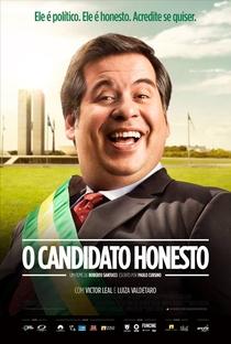 Assistir O Candidato Honesto Online Grátis Dublado Legendado (Full HD, 720p, 1080p) | Roberto Santucci | 2014