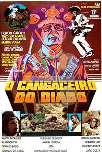 Assistir O Cangaceiro do Diabo Online Grátis Dublado Legendado (Full HD, 720p, 1080p) | Tião Valadares | 1980