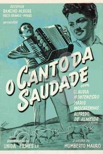 Assistir O Canto da Saudade Online Grátis Dublado Legendado (Full HD, 720p, 1080p) | Humberto Mauro | 1952