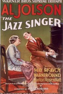 Assistir O Cantor de Jazz Online Grátis Dublado Legendado (Full HD, 720p, 1080p)   Alan Crosland (I)   1927