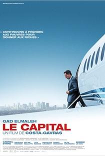 Assistir O Capital Online Grátis Dublado Legendado (Full HD, 720p, 1080p) | Costa-Gavras | 2012
