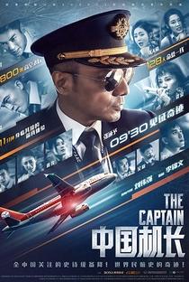 Assistir O Capitão Online Grátis Dublado Legendado (Full HD, 720p, 1080p) | Andrew Lau (XIII) | 2019