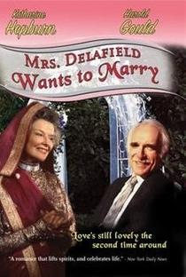 Assistir O Casamento da Senhora Delafield Online Grátis Dublado Legendado (Full HD, 720p, 1080p) | George Schaefer (I) | 1986