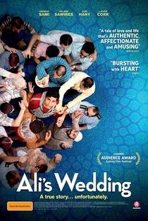 Assistir O Casamento de Ali Online Grátis Dublado Legendado (Full HD, 720p, 1080p) | Jeffrey Walker | 2017