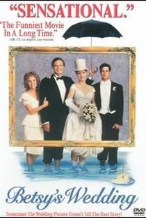 Assistir O Casamento de Betsy Online Grátis Dublado Legendado (Full HD, 720p, 1080p)   Alan Alda   1990