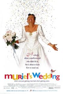 Assistir O Casamento de Muriel Online Grátis Dublado Legendado (Full HD, 720p, 1080p)   P.J. Hogan   1994