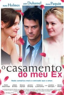 Assistir O Casamento do Meu Ex Online Grátis Dublado Legendado (Full HD, 720p, 1080p)   Galt Niederhoffer   2010