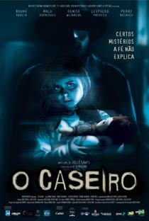 Assistir O Caseiro Online Grátis Dublado Legendado (Full HD, 720p, 1080p)   Julio Santi   2016