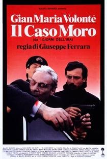 Assistir O Caso Aldo Moro Online Grátis Dublado Legendado (Full HD, 720p, 1080p) | Giuseppe Ferrara | 1986