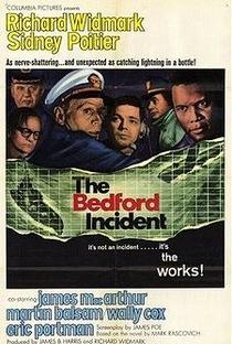 Assistir O Caso Bedford Online Grátis Dublado Legendado (Full HD, 720p, 1080p) | James B. Harris | 1965