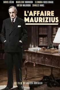 Assistir O Caso Maurizius Online Grátis Dublado Legendado (Full HD, 720p, 1080p)   Julien Duvivier   1954
