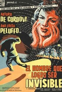 Assistir O Caso do Homem Invisível Online Grátis Dublado Legendado (Full HD, 720p, 1080p) | Alfredo B. Crevenna | 1958