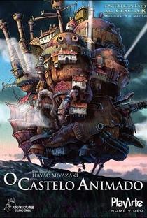 Assistir O Castelo Animado Online Grátis Dublado Legendado (Full HD, 720p, 1080p) | Hayao Miyazaki | 2004