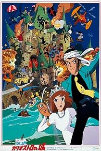 Assistir O Castelo de Cagliostro Online Grátis Dublado Legendado (Full HD, 720p, 1080p) | Hayao Miyazaki | 1979