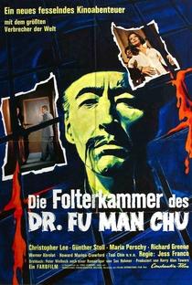 Assistir O Castelo de Fu Manchu Online Grátis Dublado Legendado (Full HD, 720p, 1080p) | Jesús Franco (I) | 1969